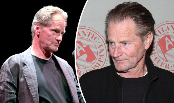 Hollywood legend Sam Shepard has died at the age of 73