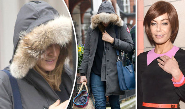 Tara Palmer-Tomkinson sister Santa Montefiore pictured first time