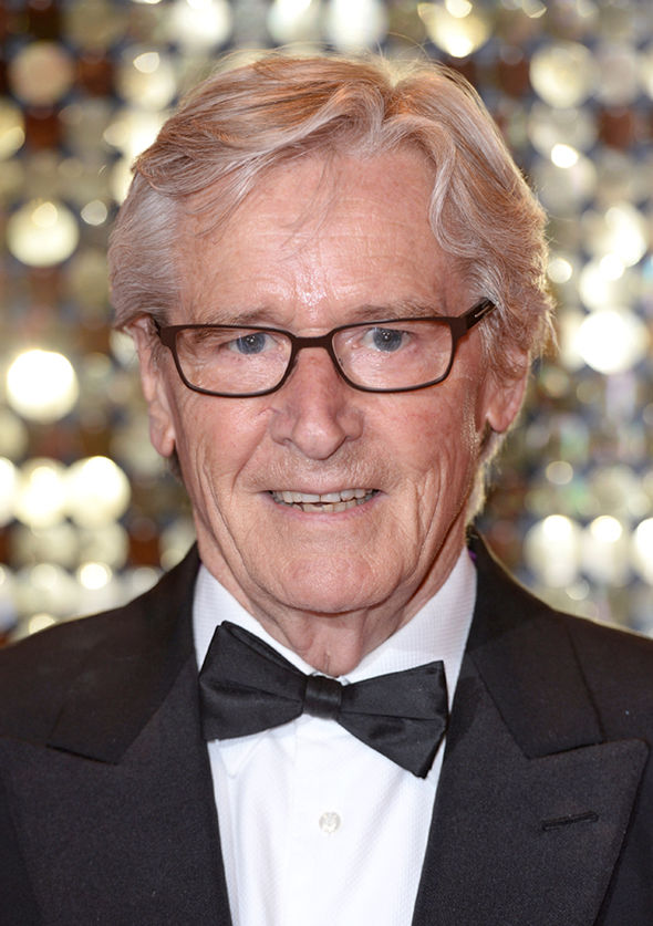 Coronation Street actor Bill Roache to release lifestyle book on angels and reincarnation