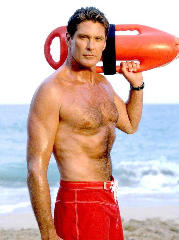 David Hasselhoff will play himself in the forthcoming Baywatch film