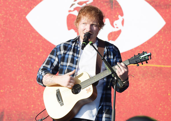 Ed Sheeran has made an incredible return to music