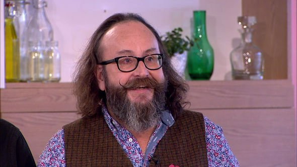 Weight loss by losing just a few pounds with healthy eating and exercise, you'll start to fe. Hairy Bikers star Dave Myers on TV moment that sparked ...