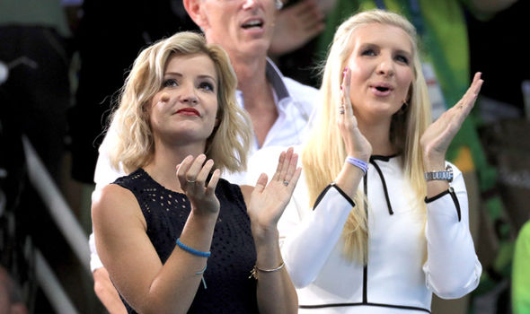 Helen Skelton has hit out at the gender pay gap