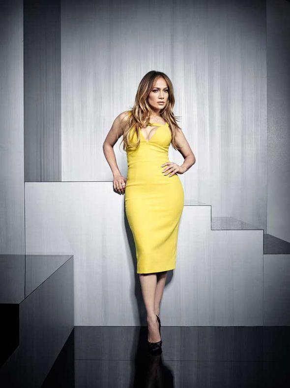 Jennifer Lopez J Lo On Her Curves Beauty And Body Shape