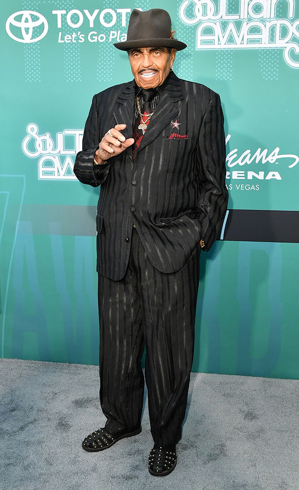 Joe Jackson dead: Michael Jackson's dad was the manager of The Jackson 5
