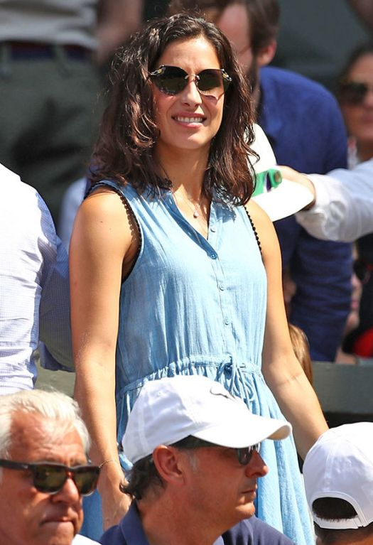 Rafael Nadal wife is US Open star married? Do he and Xisco ...