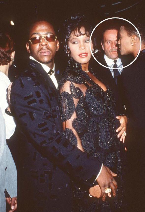 Whitney Houston's former bodyguard sad about Bobbi ...