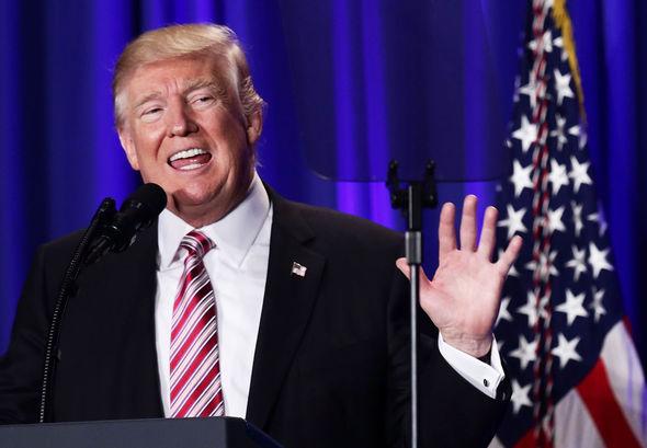 Donald Trump has introduced a travel ban