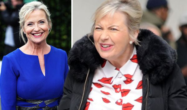 Carol Kirkwood: BBC Breakfast star responds to 'sex symbol ...