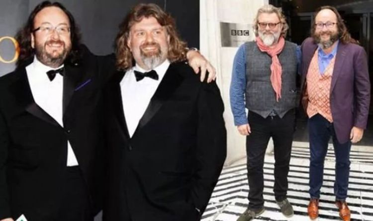Tammy lakatos shames and lyssie lakatos at discovery channel has some very quick tips on helping you to lose weight easier. Hairy Bikers star Dave Myers on TV moment that sparked ...
