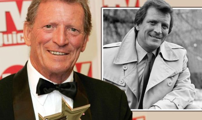 Johnny Briggs dead: Coronation Street legend and Mike Baldwin actor dies aged 85