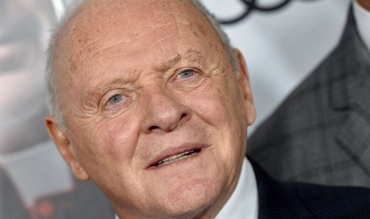 Anthony Hopkins heartbreakingly admits he's thinking about death: 'Hope I'm at peace'