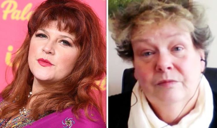 Anne Hegerty steps in to support The Chase co-star Jenny Ryan in row sparked by Piers post
