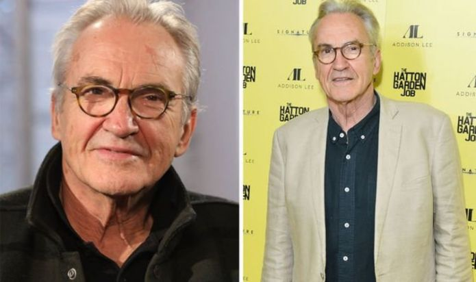 Larry Lamb opens up as he admits daughter, 17, is being stalked 'Makes us feel vulnerable'