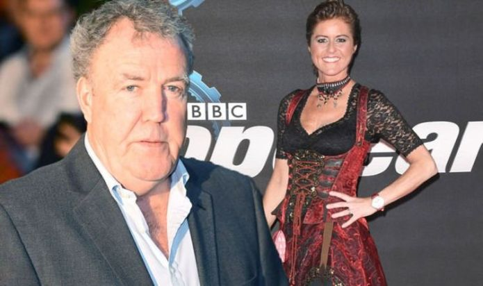 Sabine Schmitz dead: Jeremy Clarkson leads tributes to Top Gear co-star 'So full of beans'