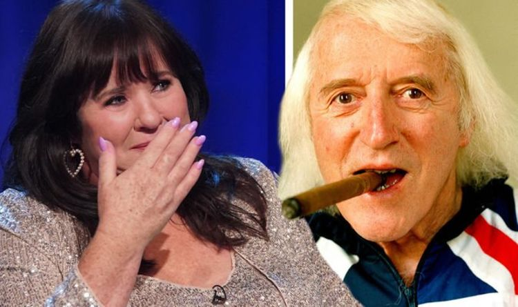 Coleen Nolan recalls Jimmy Savile wanting to 'look after her' in his room when she was 14