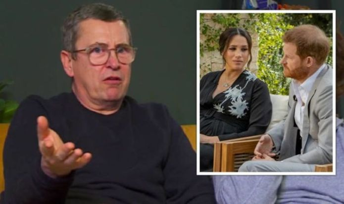Gogglebox stars hit with Ofcom complaints after mocking Royal Family over Oprah interview