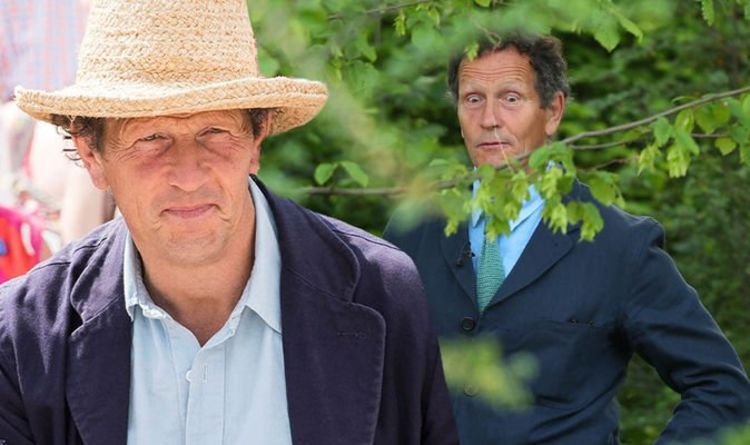 Monty Don agrees with 'disappointed' fan on decision made by BBC over Gardeners' World