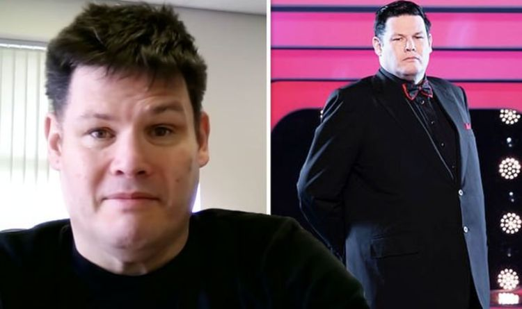 Mark Labbett responds after sparking concern from The Chase fans 'Has he got Parkinson's?'