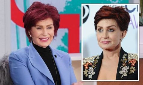 Sharon Osbourne to LEAVE US chat show The Talk after Meghan Markle Piers Morgan row