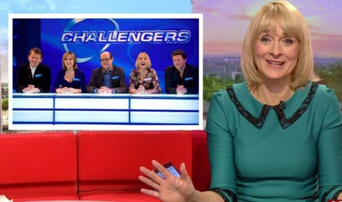 Louise Minchin teases new venture with co-stars away from BBC Breakfast: 'Count me in!'