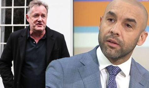 Alex Beresford quits social media amid 'relentless racist abuse' after Meghan Markle row