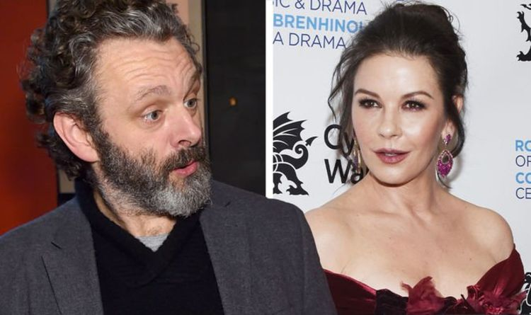 Catherine Zeta-Jones talks unexpected connection to Michael Sheen: 'Like a brother'