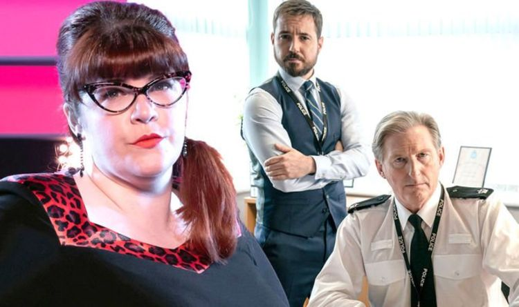Jenny Ryan: The Chase star vehemently DEFENDS Line Of Duty finale 'Didn't insult us!'