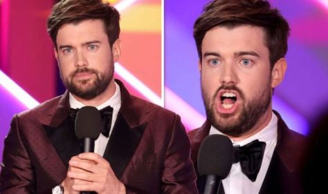 Jack Whitehall sparks huge divide among viewers as Brit Awards host says 'won't be back'