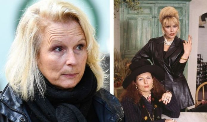 'Not a crime to have an opinion' Jennifer Saunders blasts modern-day 'small-mindedness'