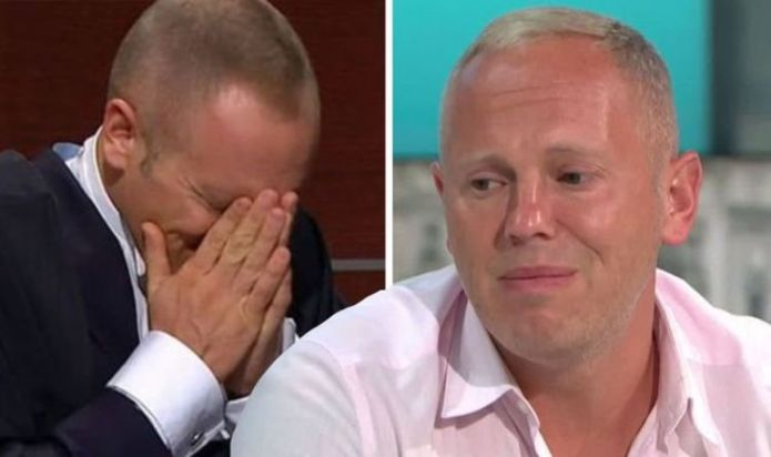 Robert Rinder recalls his brother's 'humorous' reaction to him coming out