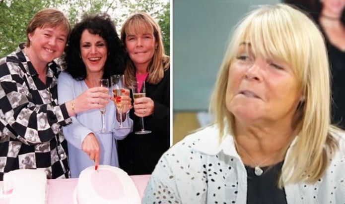 'She doesn't want to act' Linda Robson sets record straight over Pauline Quirke feud claim