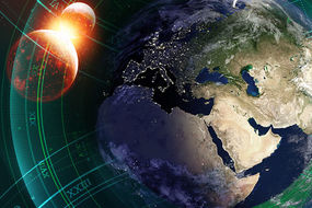 NIBIRU NEWS: Brian Cox 'showed Planet X in sky' during ...