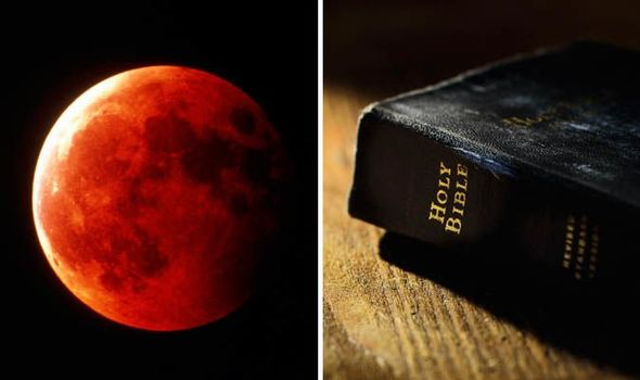 Super Blood Wolf Moon Eclipse 2019 What Does The Bible Say About