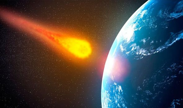 END OF WORLD WARNING The Earth will be destroyed in next