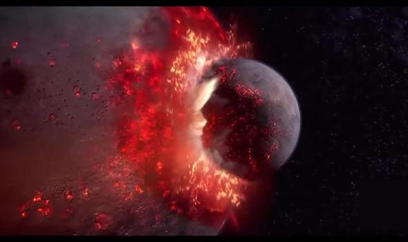 NASA confirms Planet X but could Nibiru really DESTROY