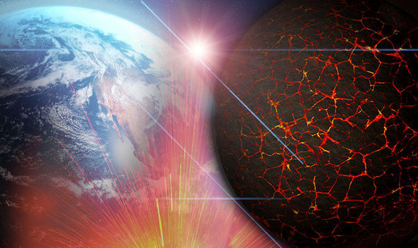 NIBIRU DOOM Arrival date revealed but is this REAL