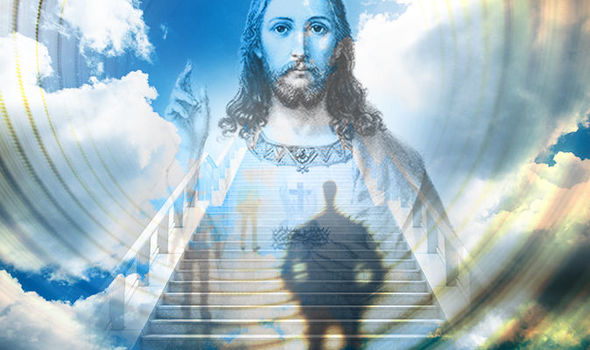 Life after death: Man claims to meet JESUS in afterlife ...