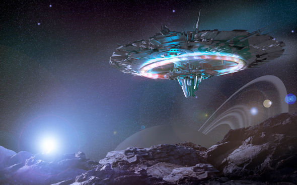 Il memo Rivela un enorme interesse degli stati uniti nda FENOMENI UFO Durante la guerra fredda