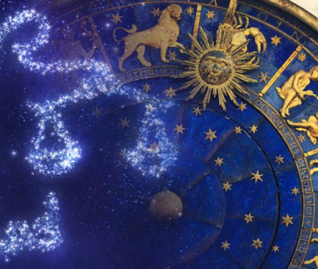Daily Horoscope On October  Your Star Sign Reading Zodiac And Astrology Forecast