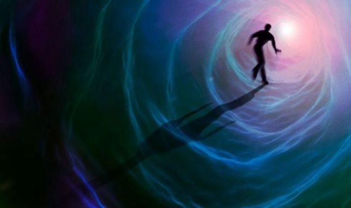 Life after death: Man saw 'with his mind' in afterlife claim