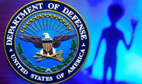 Pentagon's UFO report exposes split in US Department of Defense, claims UFO investigator