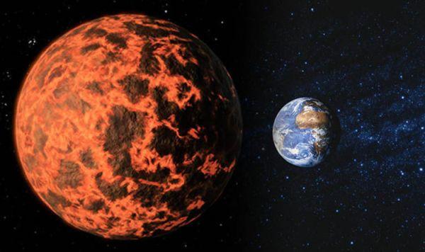 PROOF OF NIBIRU NASA IS monitoring huge object heading