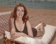 Image result for christine keeler color