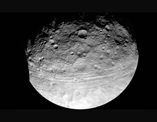 Asteroids are often called minor planets or planetoids ...
