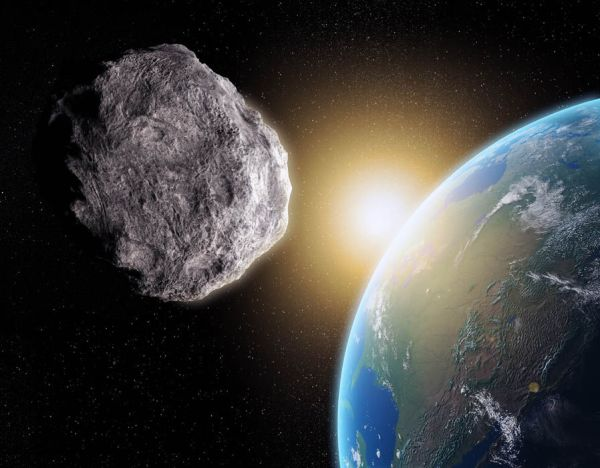 Asteroid 2012 TC4: What is it? How close will it come to ...
