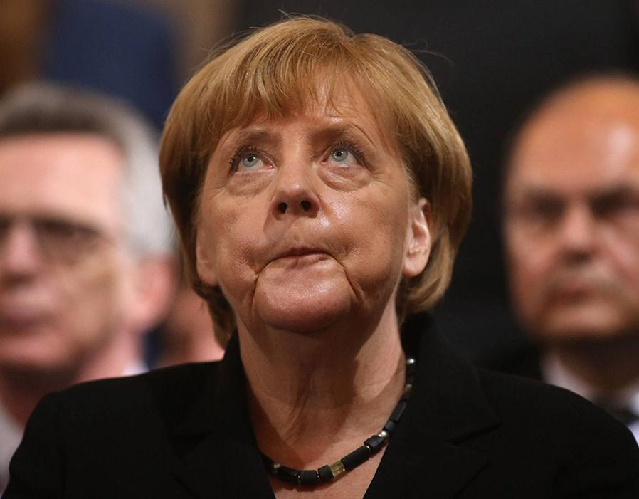 Baviera Conmemora víctimas del tiroteo Spree
