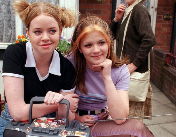 As Toyah Battersby returns to the cobbles, we take a look at her biggest storylines