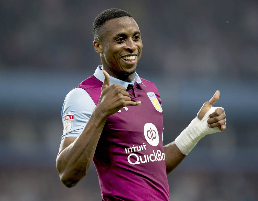 Image result for jonathan kodjia aston villa