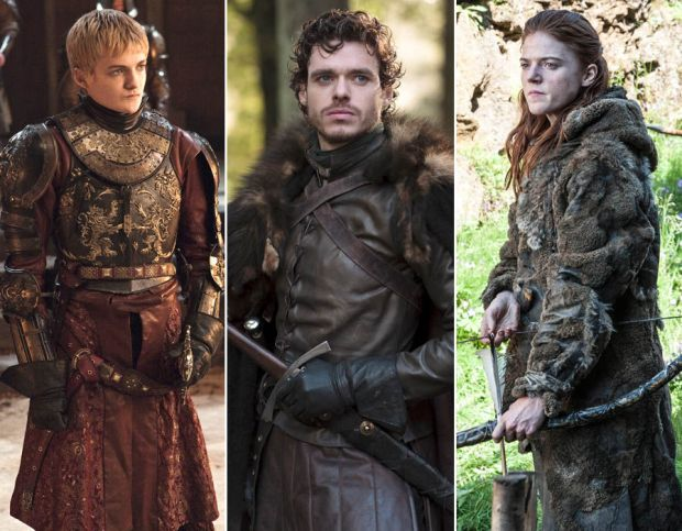 Game of Thrones: From Ned Stark to Tywin Lannister - what the dead are doing now?